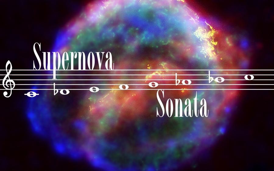 Конкурс музыкальная вселенная